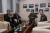 poseta delegacije AR Egipat