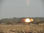 Anti-tank launcher