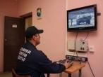 Video nadzor ispitivanja